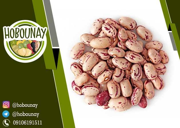 قیمت لوبیا چیتی امروز