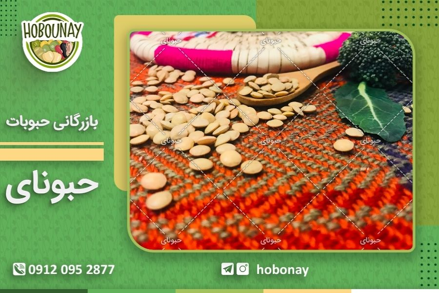 اطلاع از قیمت حبوبات در مولوی