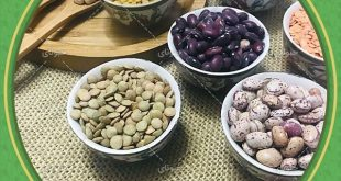 قیمت به روز حبوبات فله در کشور